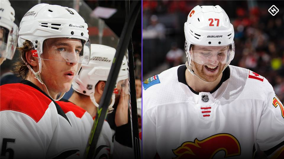 Flames-Hurricanes trade grades  Carolina s new regime makes big splash 0a31fe16d
