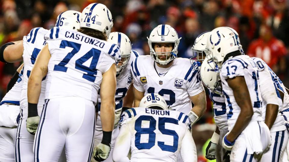 Colts free agency guide  Indy in business with few team needs 704219536ca