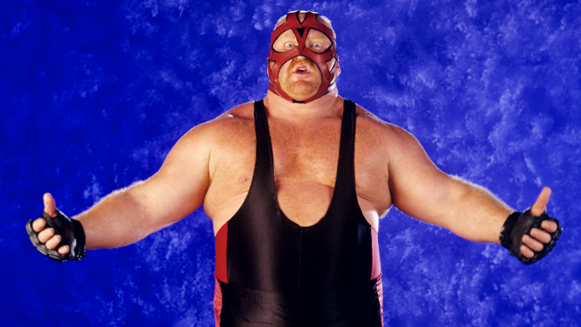Legendary pro-wrestling villain Vader dies at age 63