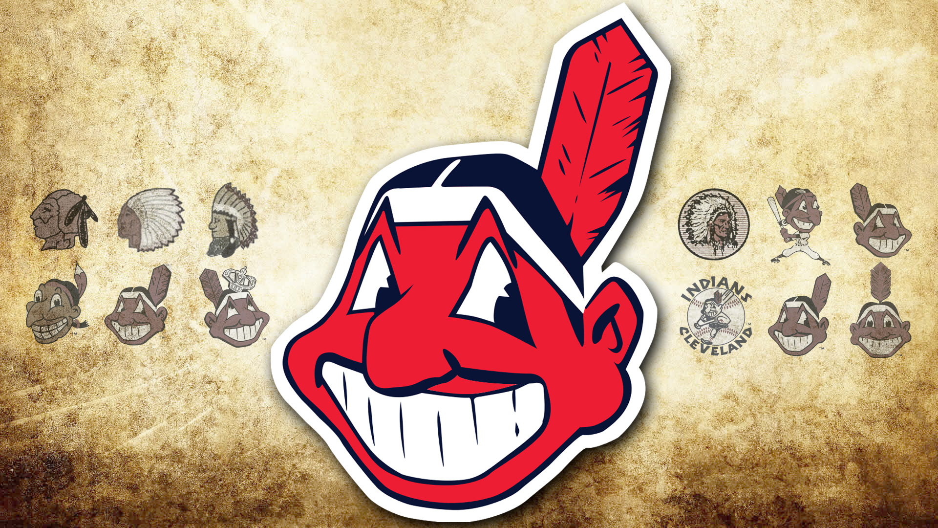 Indians Should Quit Hedging Retire Chief Wahoo Completely Mlb