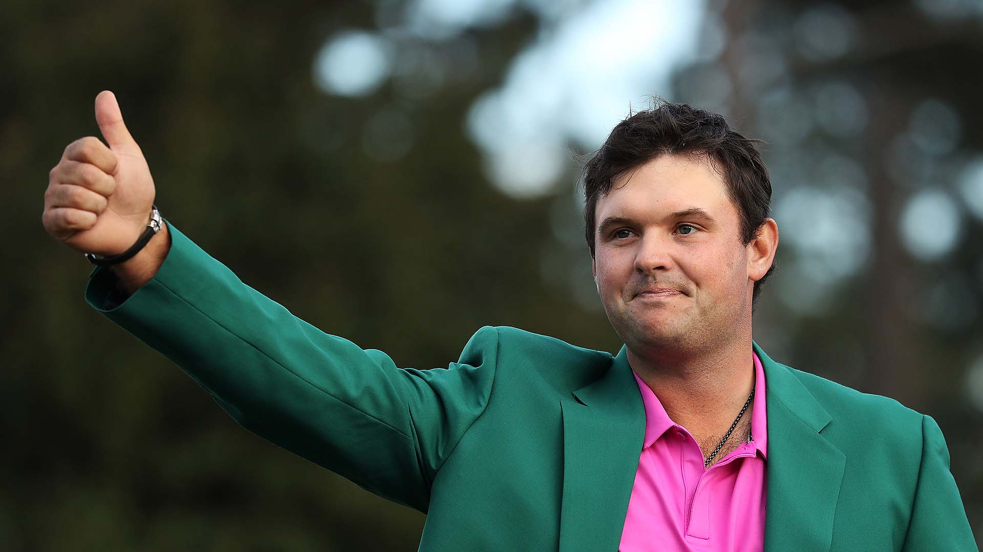Patrick Reed dismisses notion that he has home course advantage