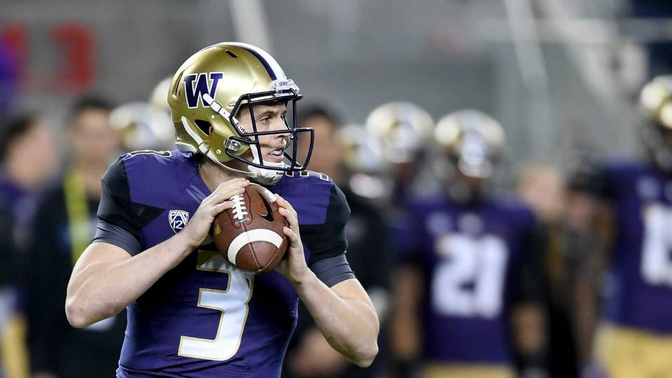 Washington Football Schedule Roster Recruiting And What To Watch In 2018
