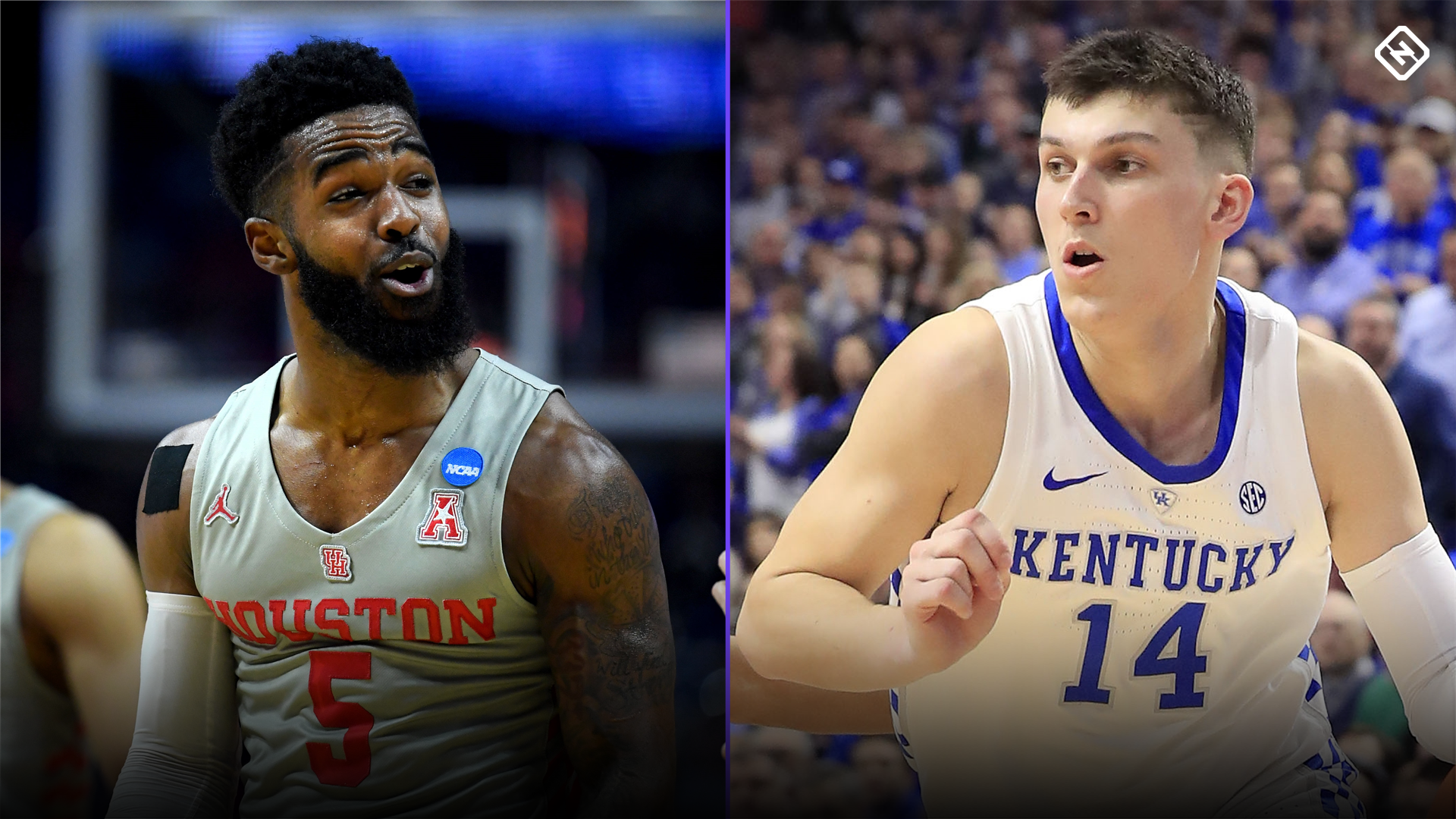 NCAA Regional Semi-Final: Houston vs Kentucky Preview and Prediction