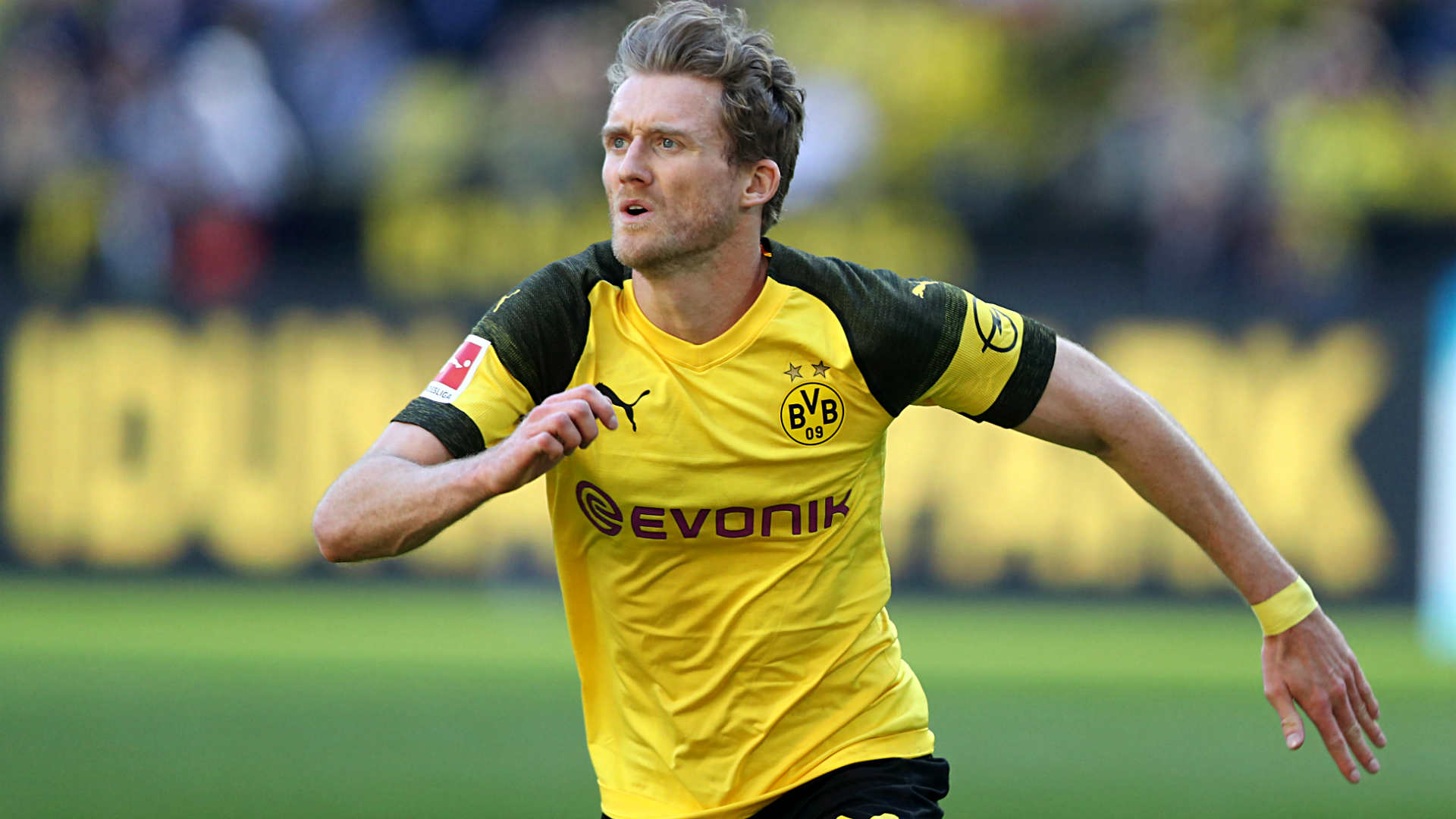 Schurrle set for Dortmund exit