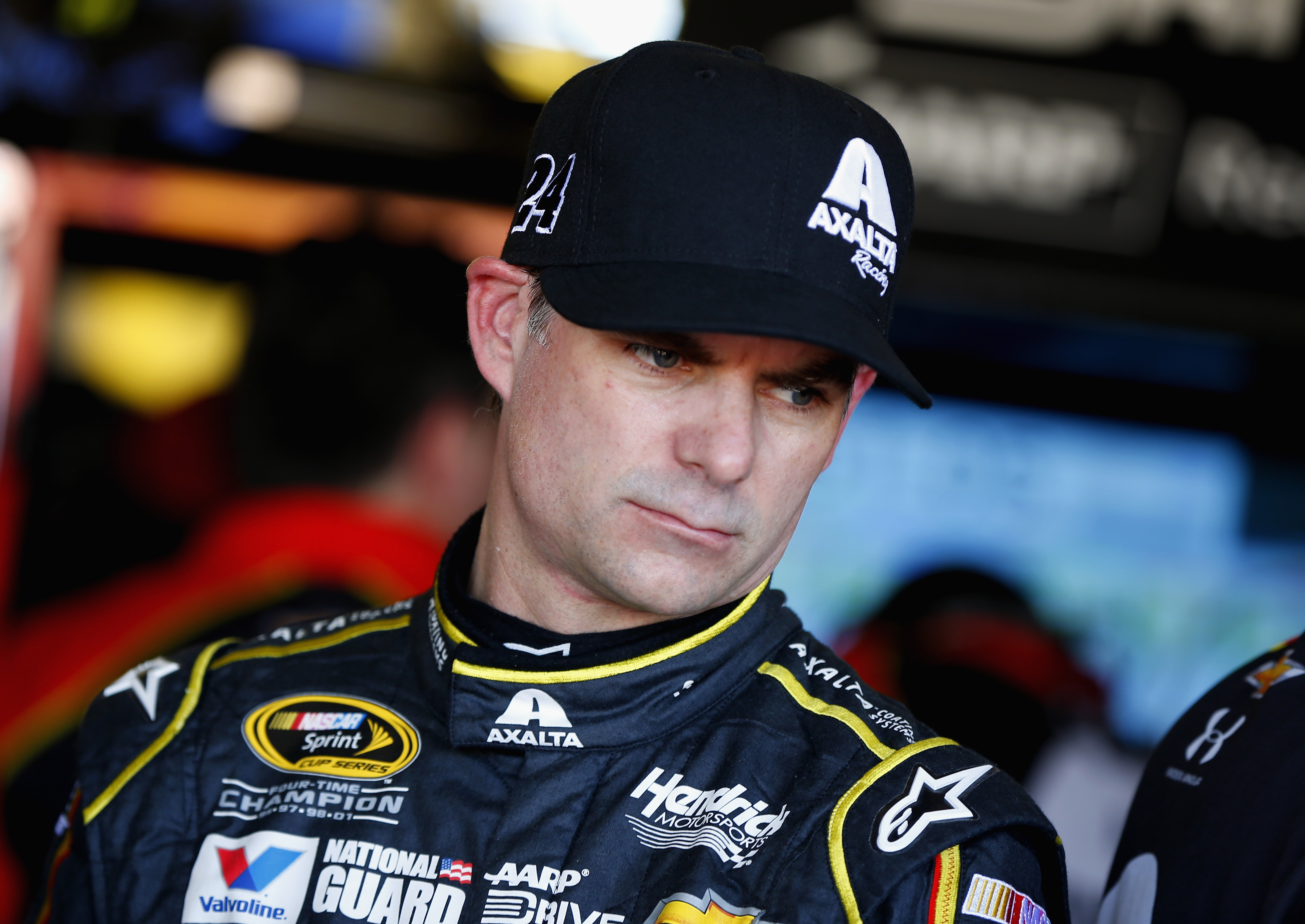 Jeff Gordon: New rules package makes old notes obsolete at Dover