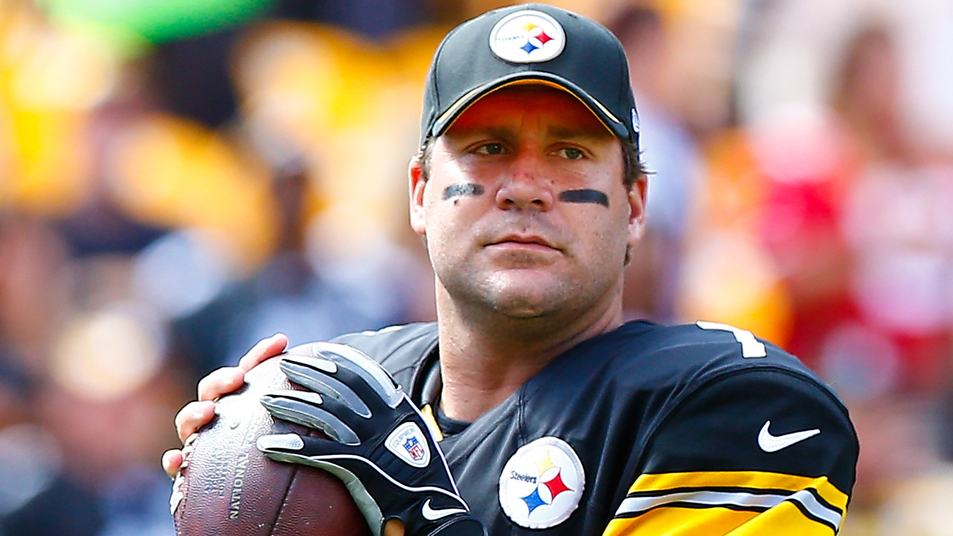 2013: Career Crossroads for Ben Roethlisberger - Nice Pick, Cowher ...
