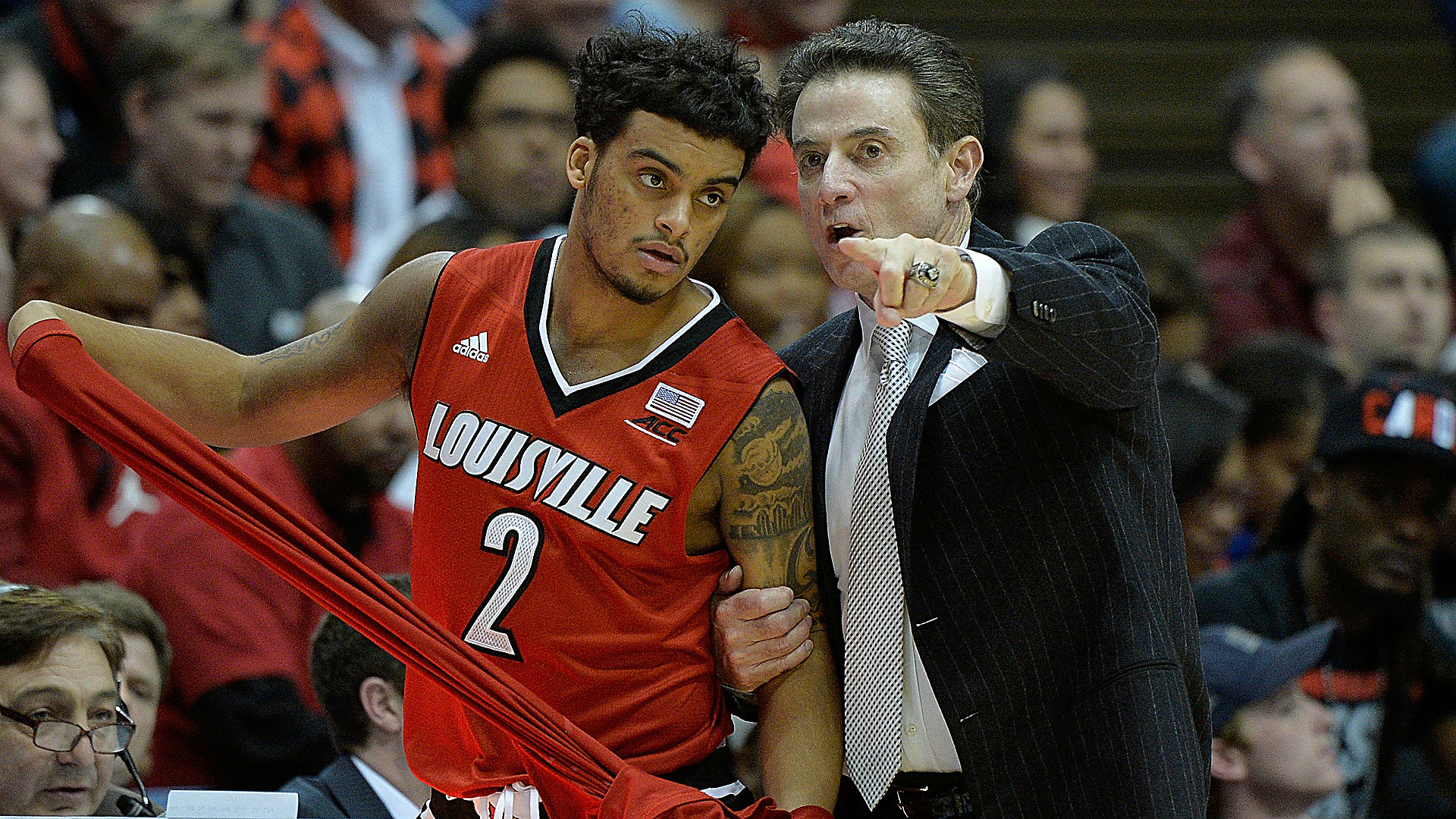 College basketball betting lines and picks – Louisville, Notre Dame in top-25 ACC affair