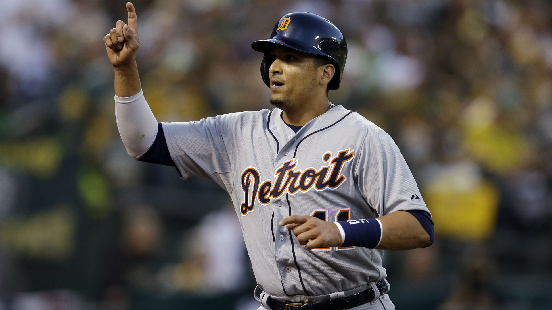 First base rankings: New Tiger occupying top spot