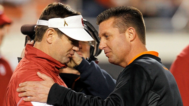 Bob Stoops-Mike Gundy-072316-GETTY-FTR