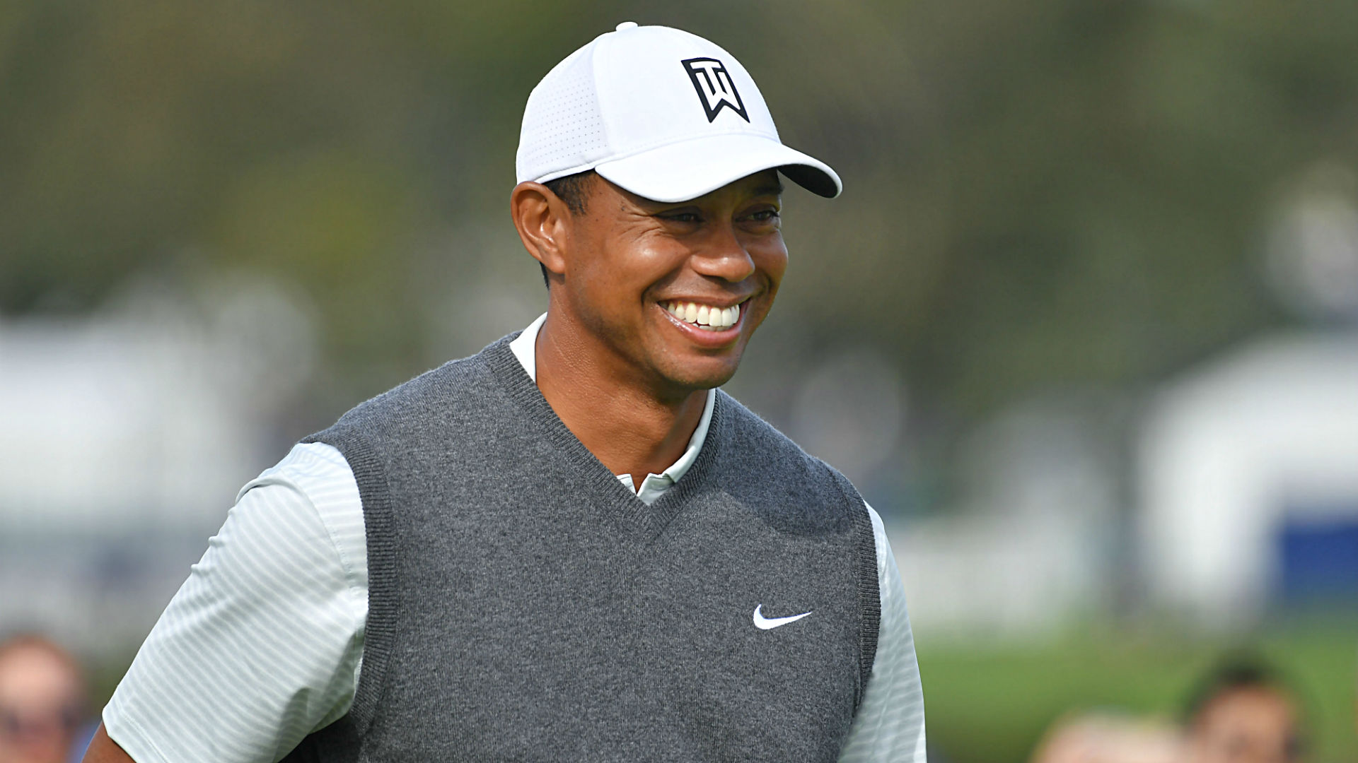tiger woods u0026 39  score  results  highlights from farmers