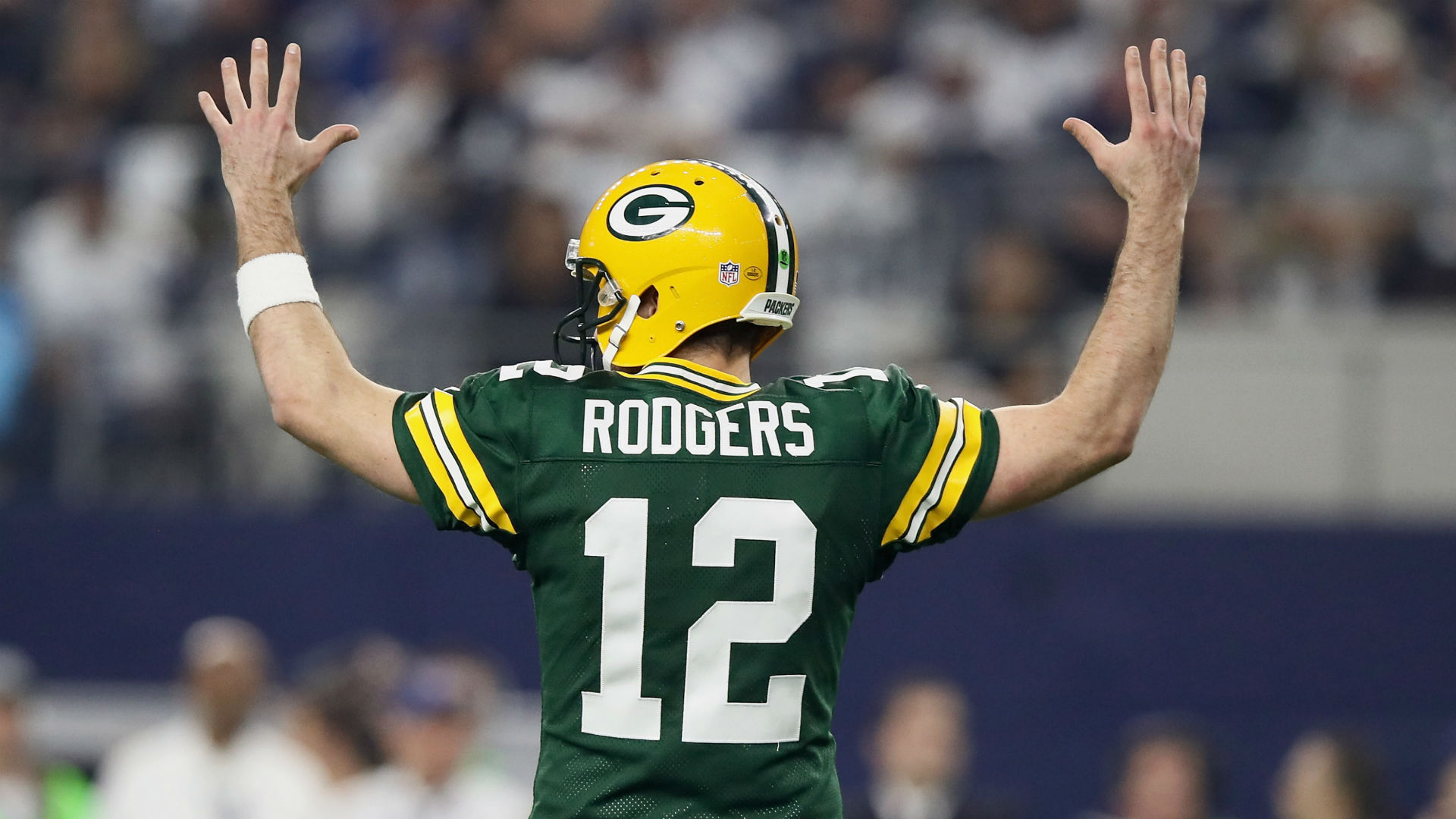 Aaron Rodgers Gifts ATVs To Green Bay Packers O Line