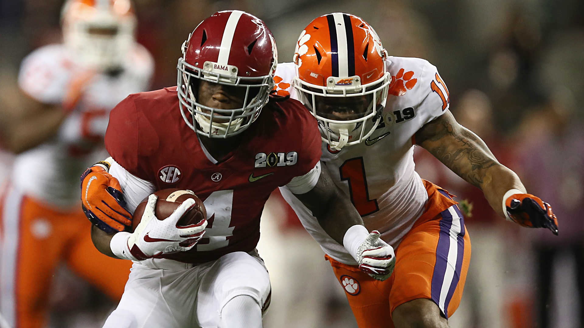 2020 NFL Draft prospects: Big board of top 50, best players by position
