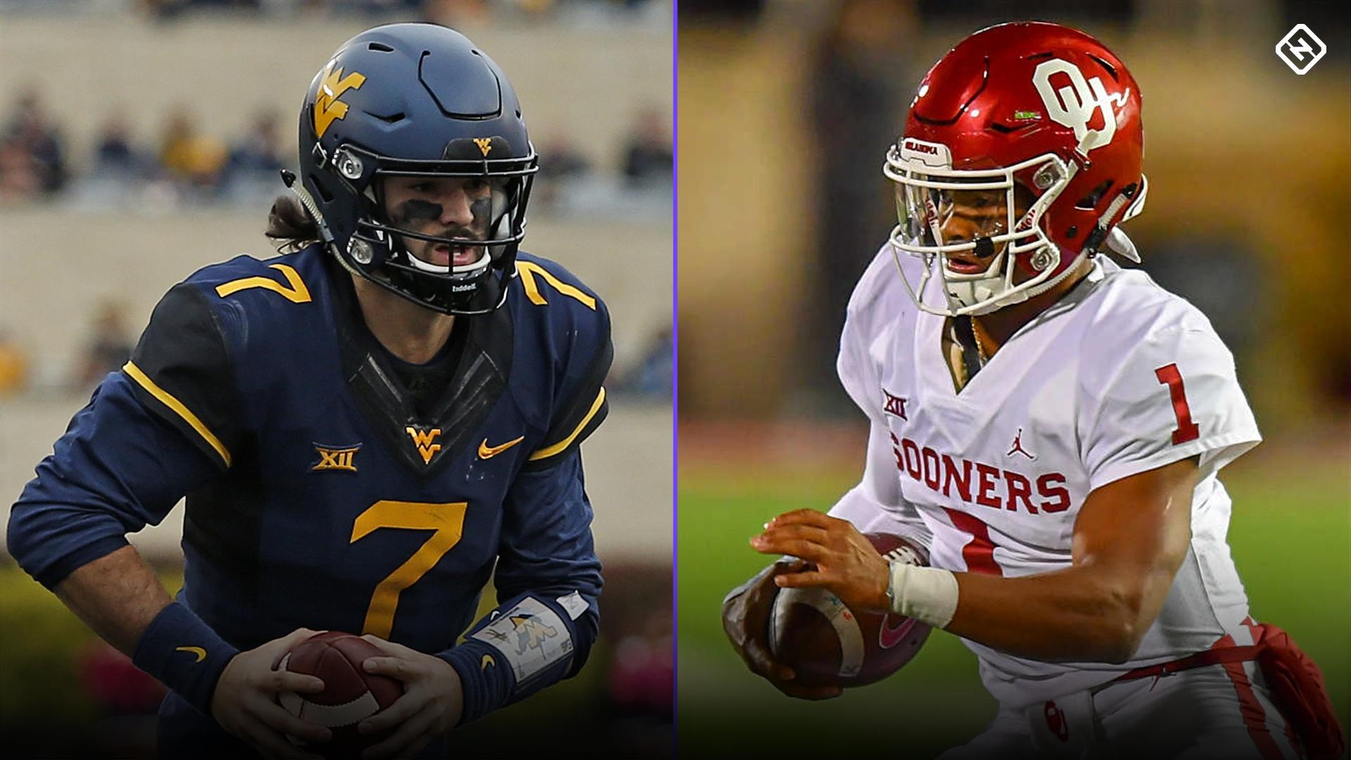 College football Week 13 picks against the spread