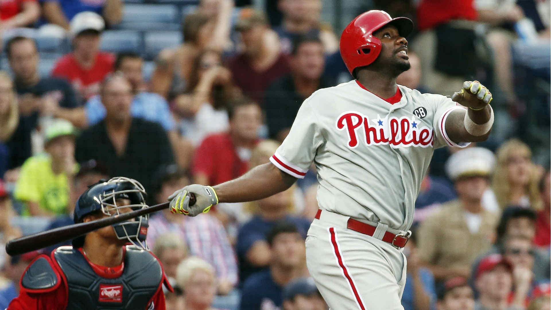 Daily fantasy baseball lineup: Today's buy/sell picks in DraftKings leagues