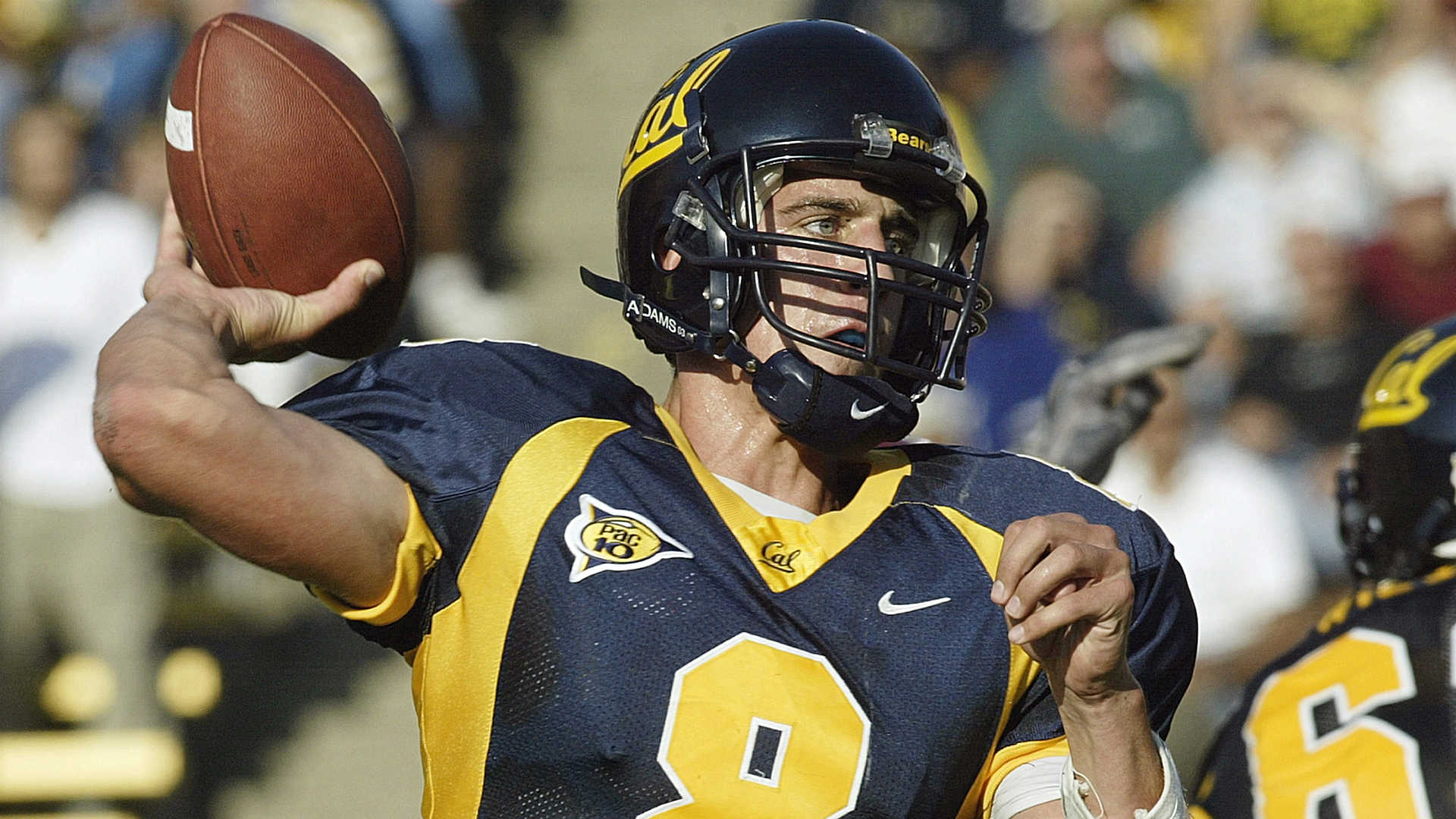 Draft throwback: Aaron Rodgers did 'separate from everyone else'