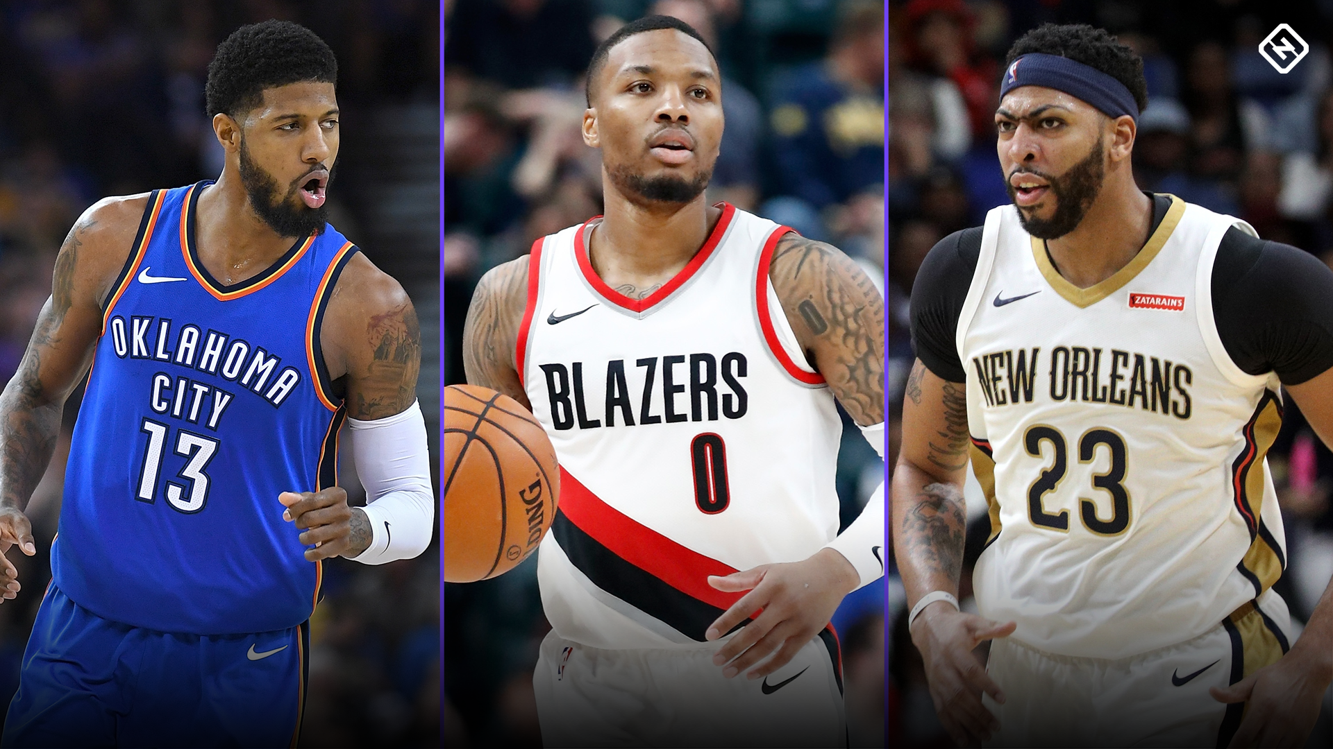 NBA playoff picture: Predictions for wild Western ...