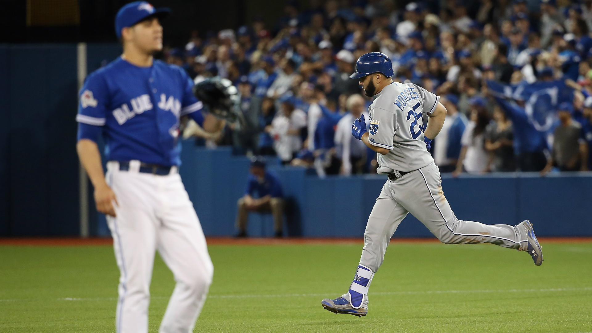 Why the Blue Jays are moving on from Edwin Encarnacion