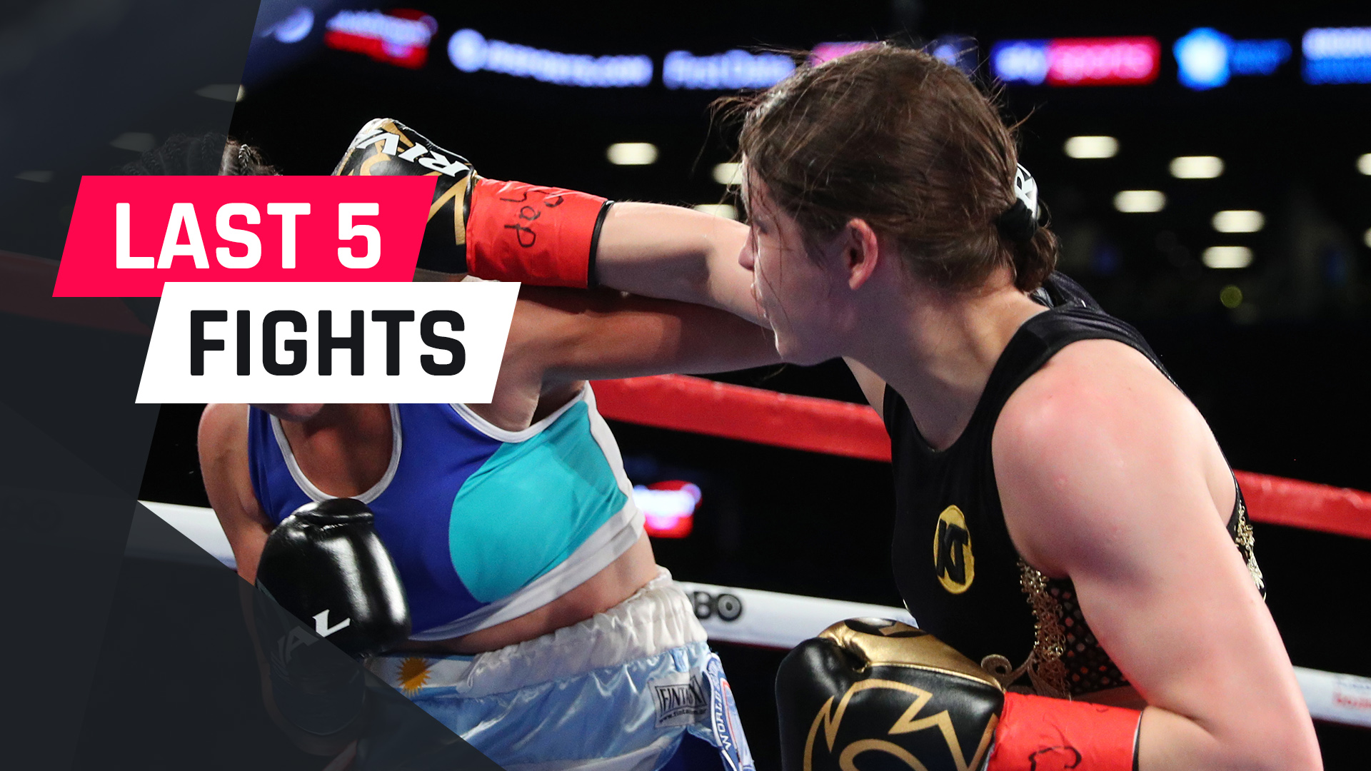 Katie Taylor To Face Cindy Serrano On Oct 6 In Chicago