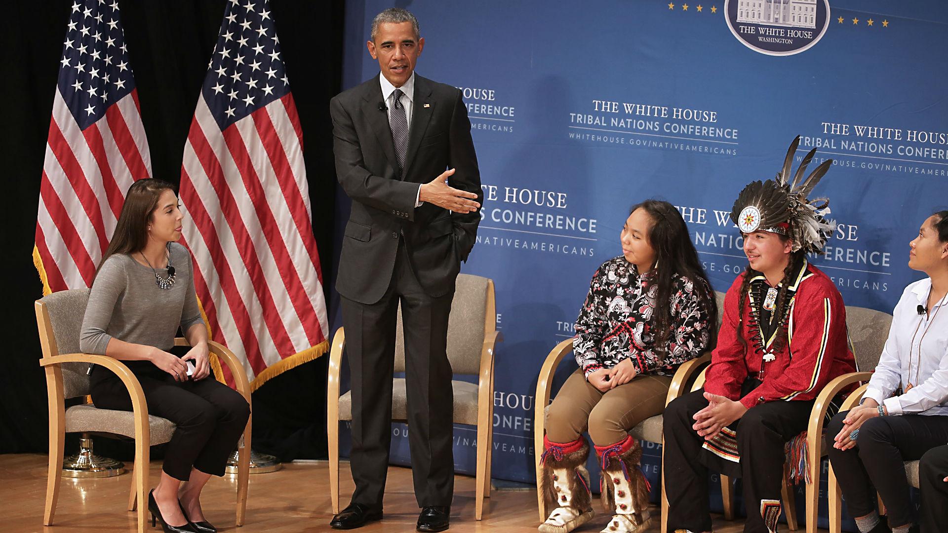 Barack Obama - 110715 - Getty - FTR