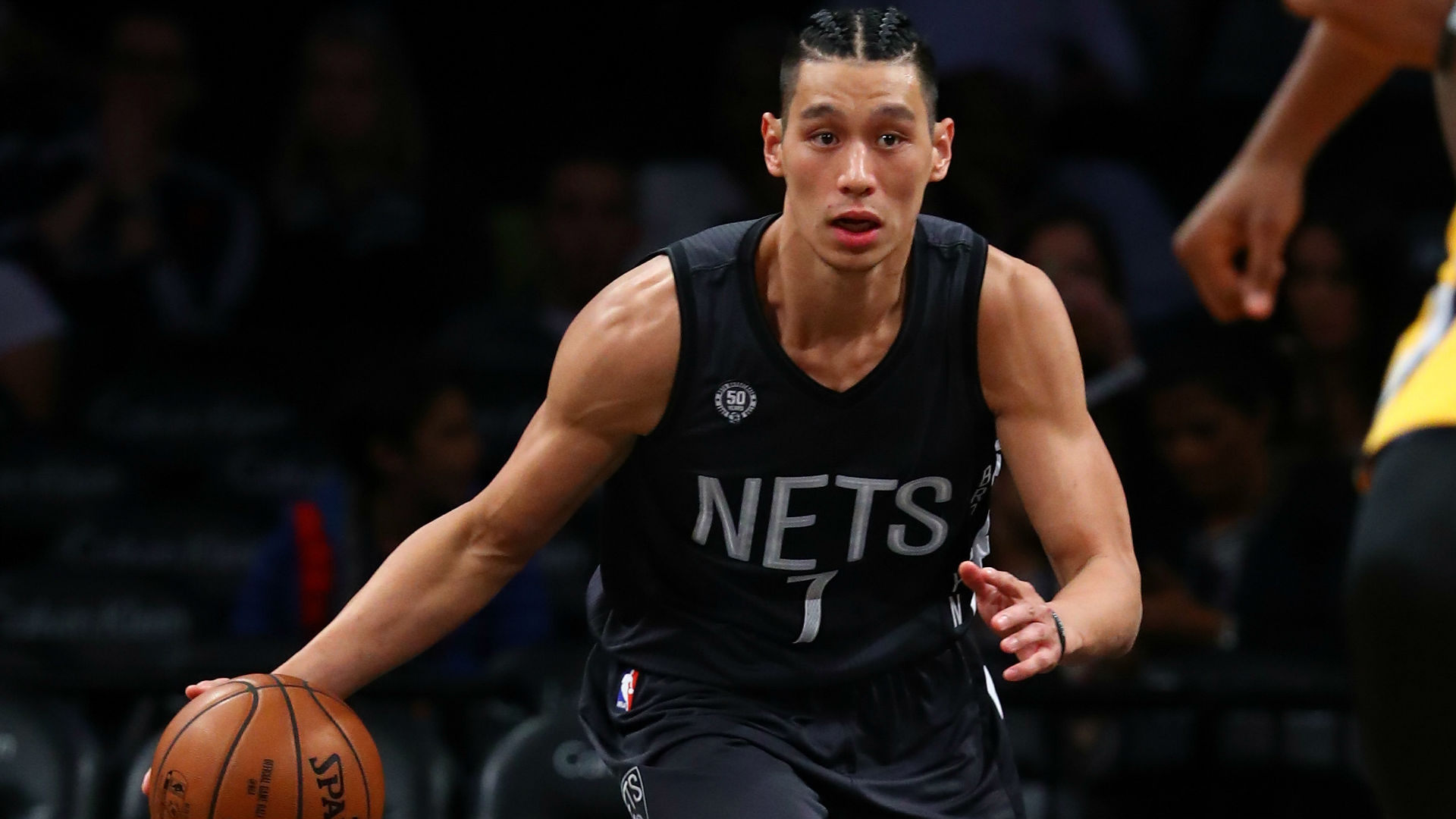 Jeremy Lin fires back at Jalen Rose's comment about Nets