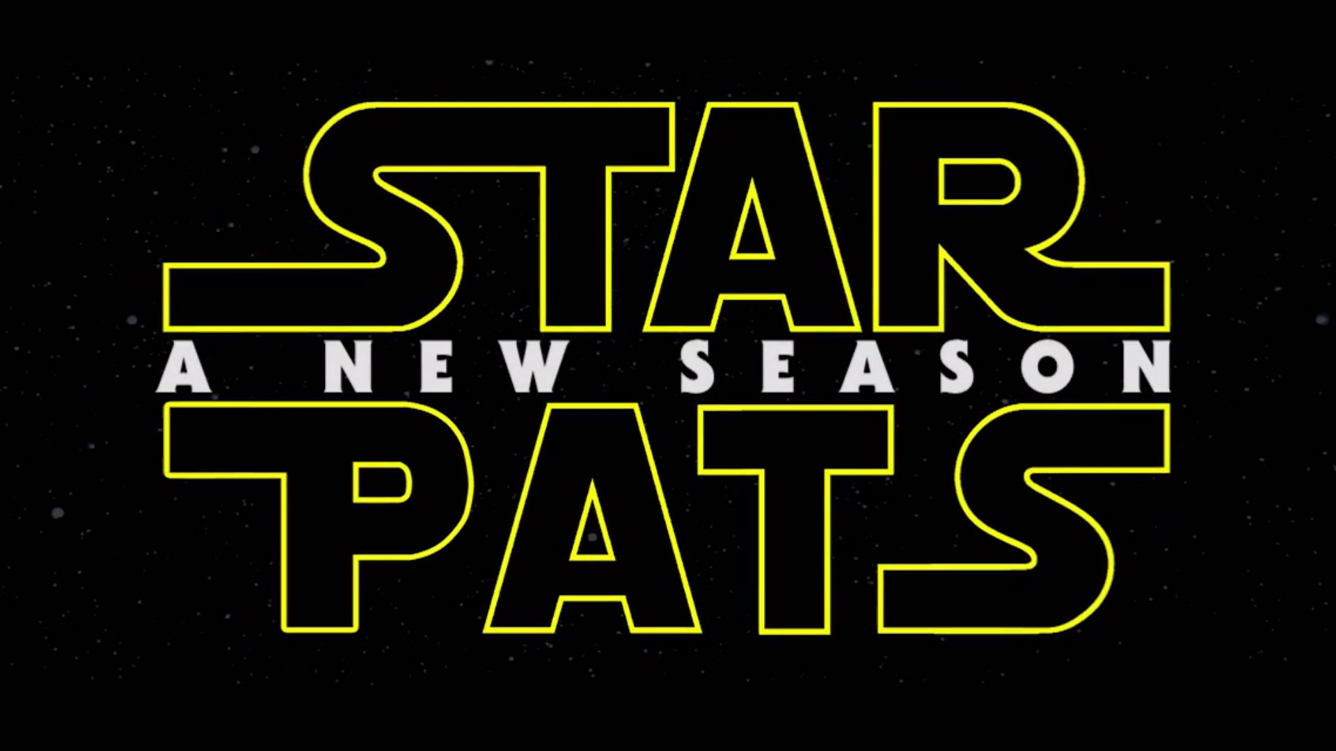 Julian Edelman creates hilarious Patriots-'Star Wars' parody