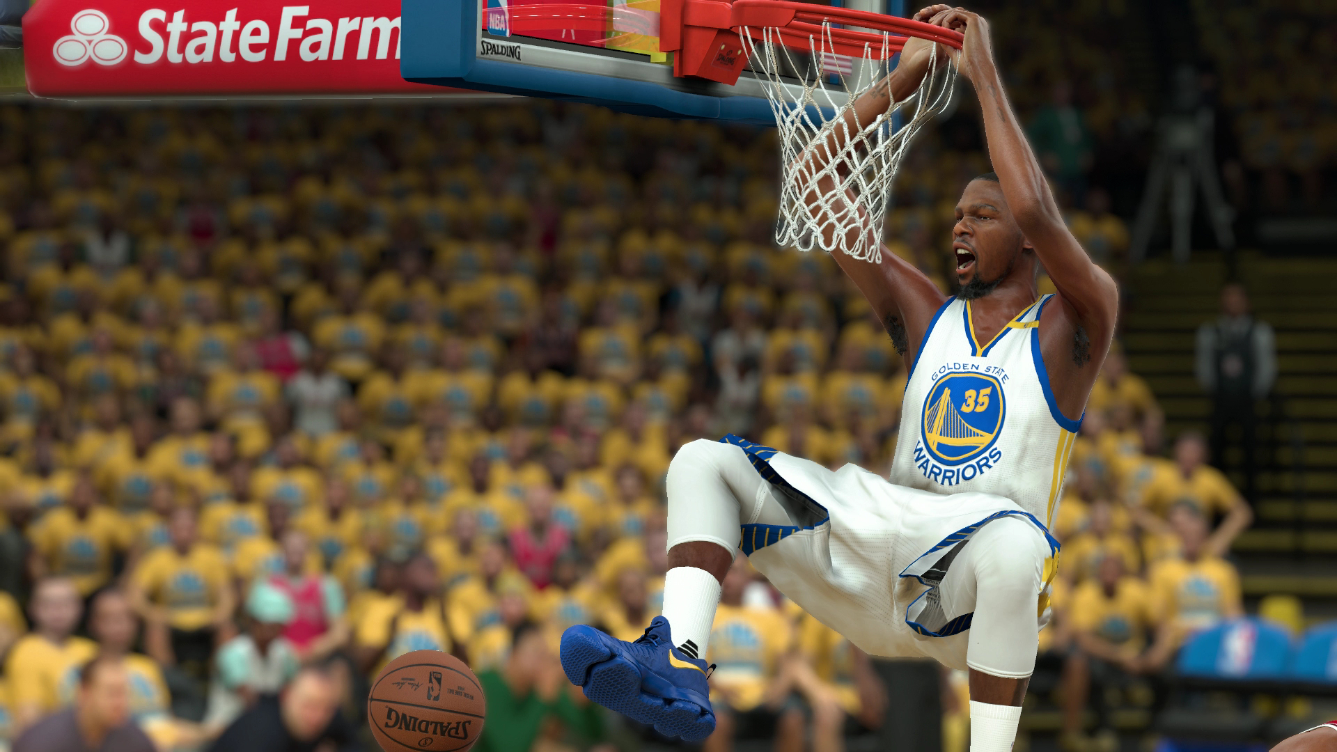 1995-96 Bulls or 2016-17 Warriors? 'NBA 2K' declares the best team of all time | NBA | Sporting News