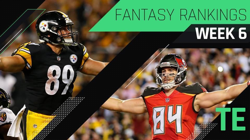 Fantasy-Week-6-TE-Rankings-FTR