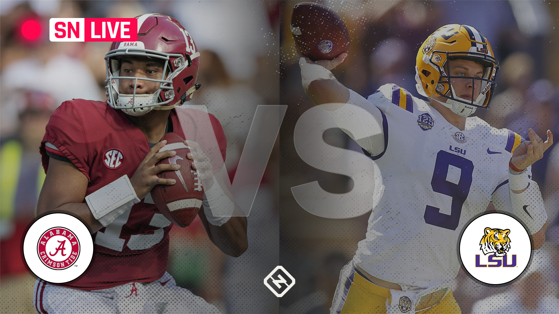 Alabama vs. LSU: live updates, highlights, score from the ...