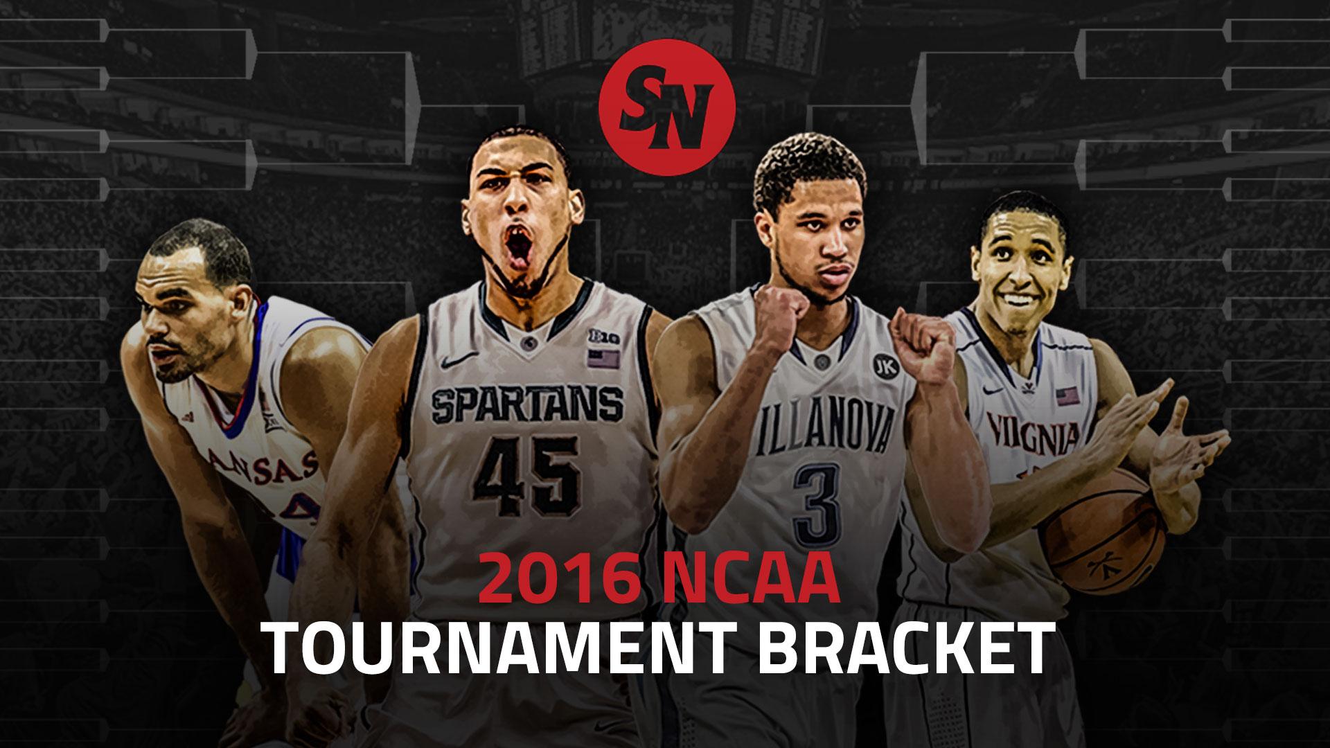 2016 NCAA Tournament