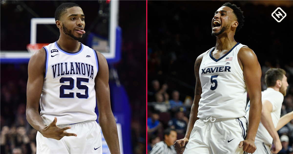 No 3 Villanova handles No 4 Xavier