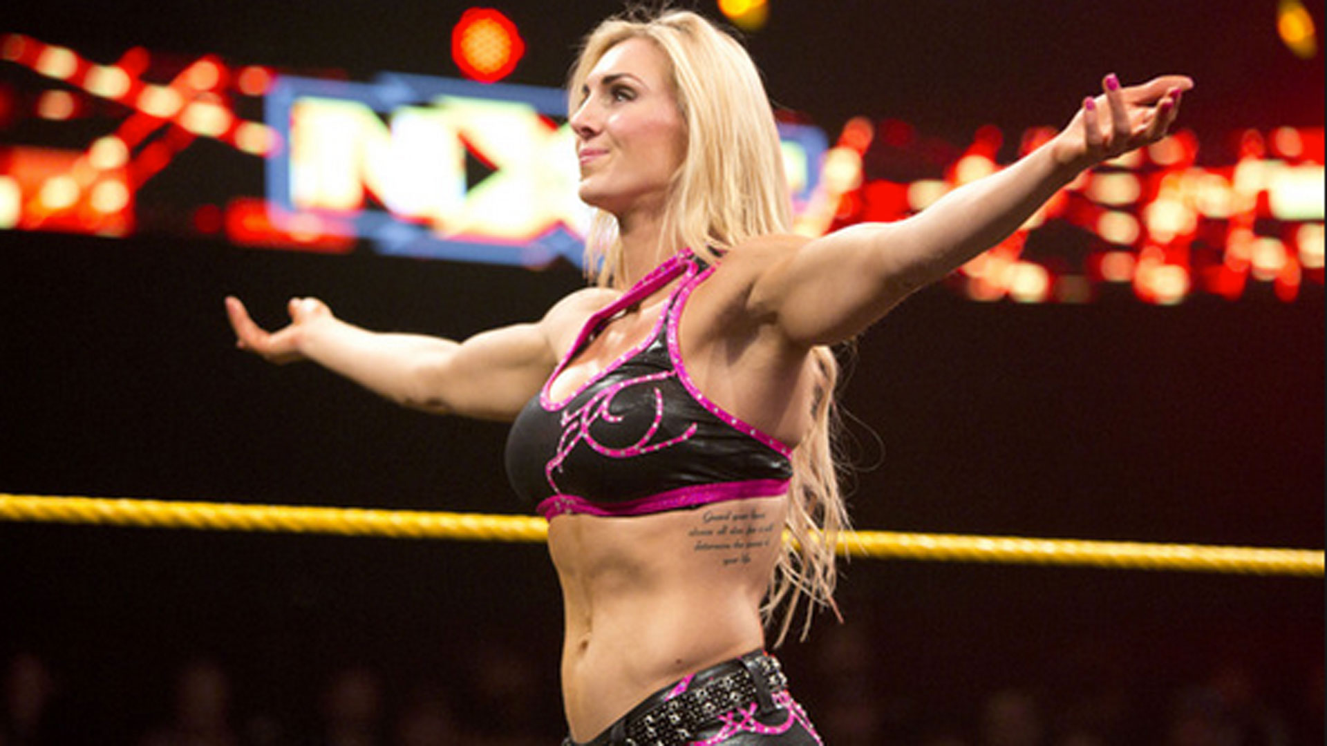 image gallery wwe charlotte