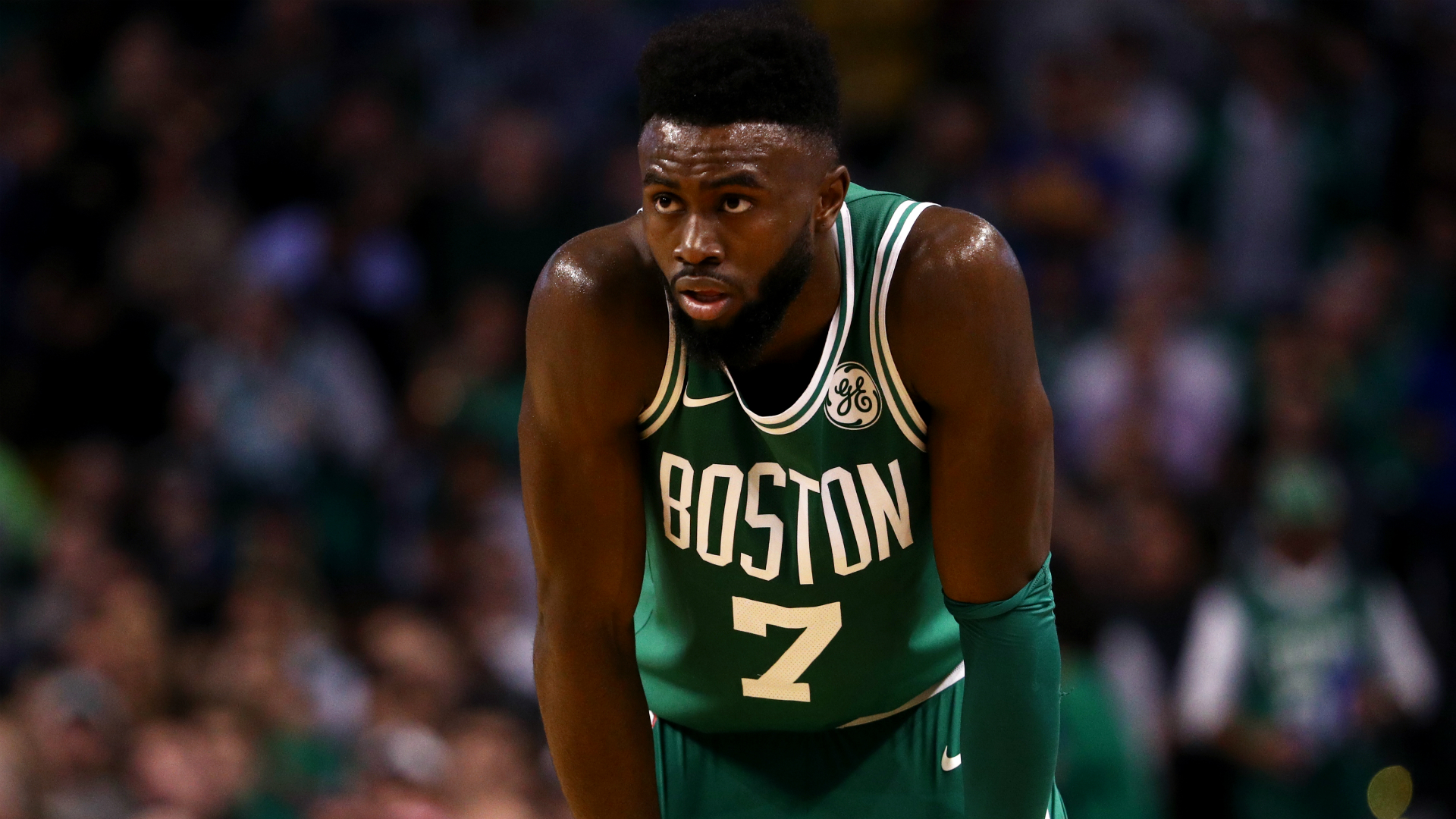 Jaylen Brown  Ftr