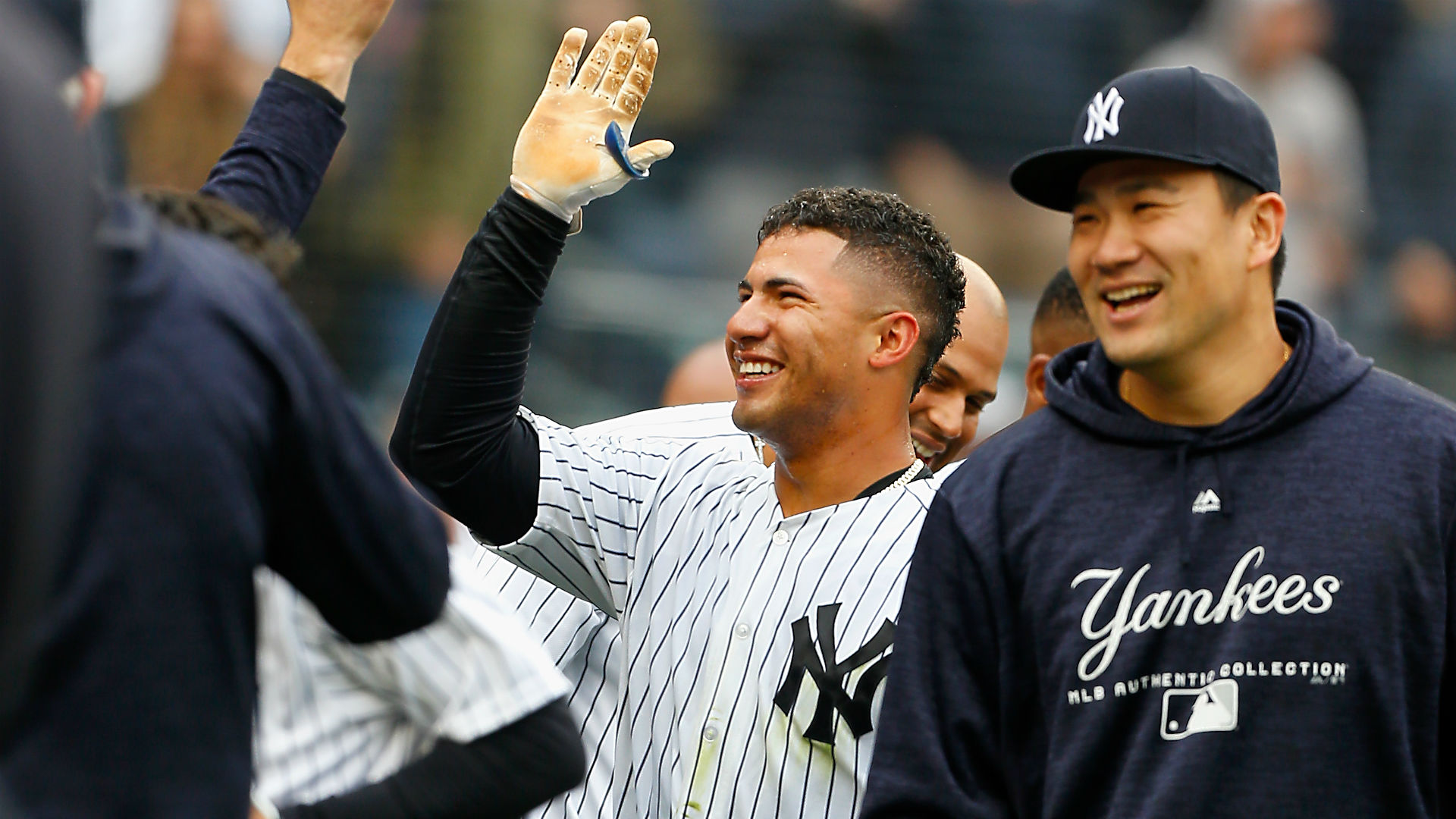 Red Sox, Yankees to play in London