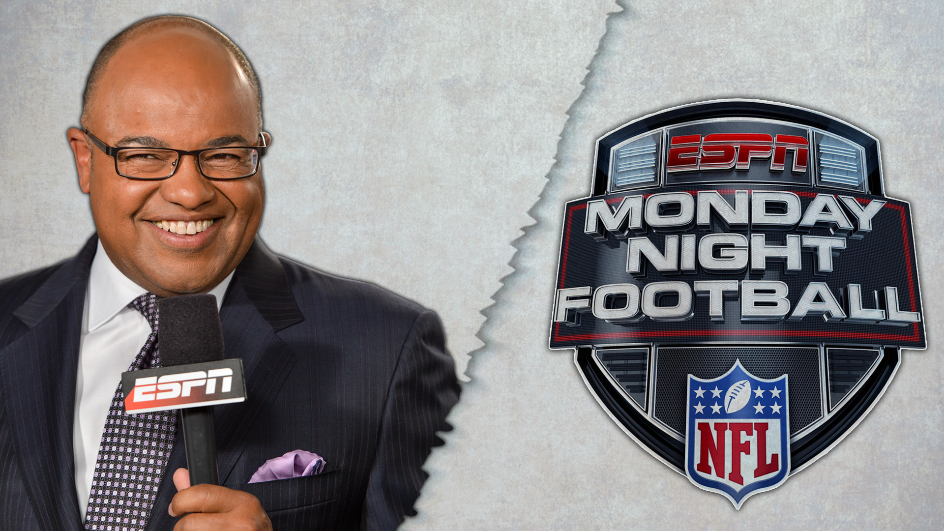 Mike Tirico, Joe Theismann talk 'Monday Night Football': Past, present, future