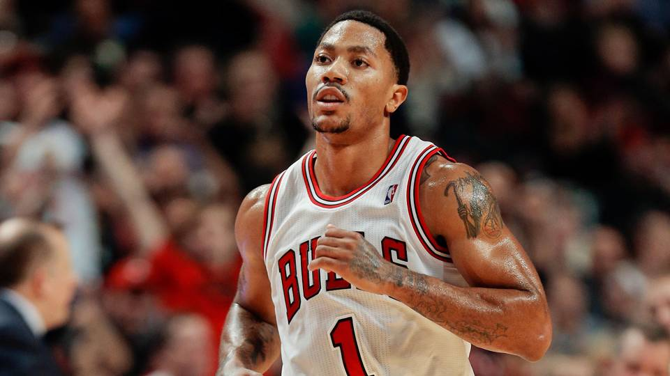 derrick rose Minnesota timberwolves point guard derrick rose said he would love to be back with the wolves next season the veteran will be a free agent this offseason.