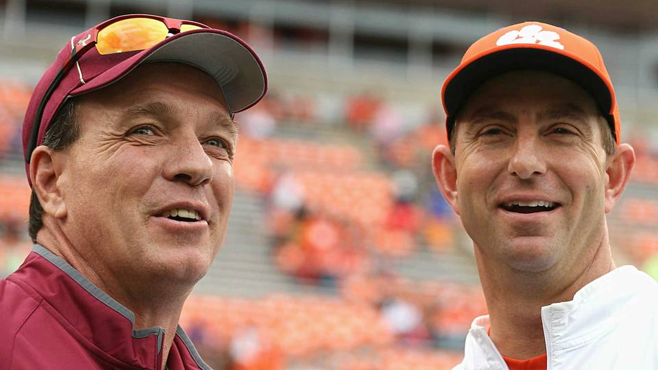 Jimbo Fisher-Dabo Swinney-090718-GETTY-FTR