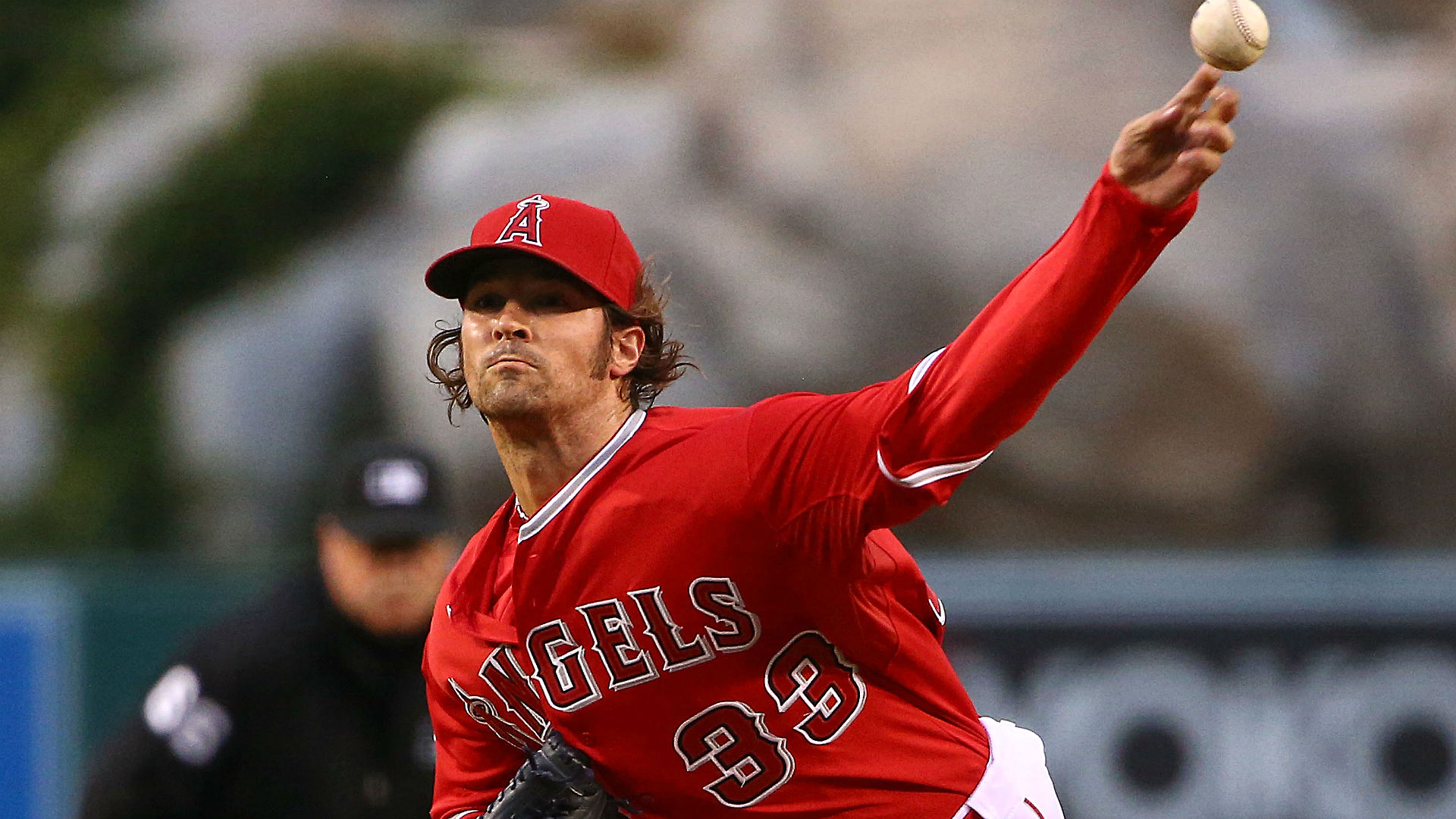 MLB odds and picks – Angels, C.J. Wilson look to continue ownership of reeling Red Sox