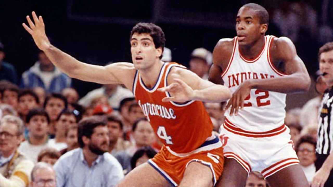 Top 12 Syracuse basketball players of all time
