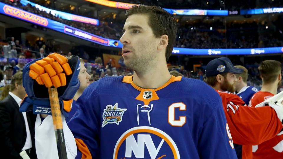 NHL free agent rumors: John Tavares to meet with six teams, report says