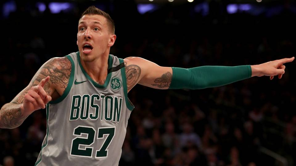 f83bd488c Daniel Theis diary  Enjoying All-Star break