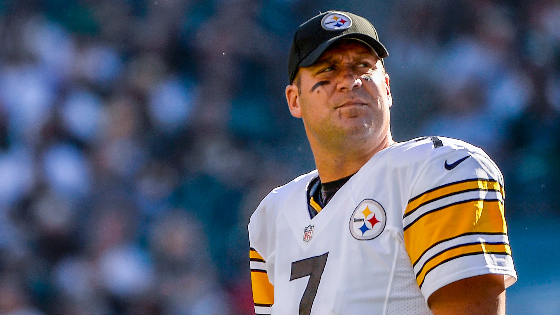 Get this straight Ben Roethlisberger insists he still is one of
