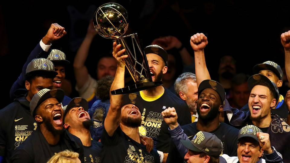 When does 2018-19 NBA season start? Schedule, first game for each team   NBA   Sporting News