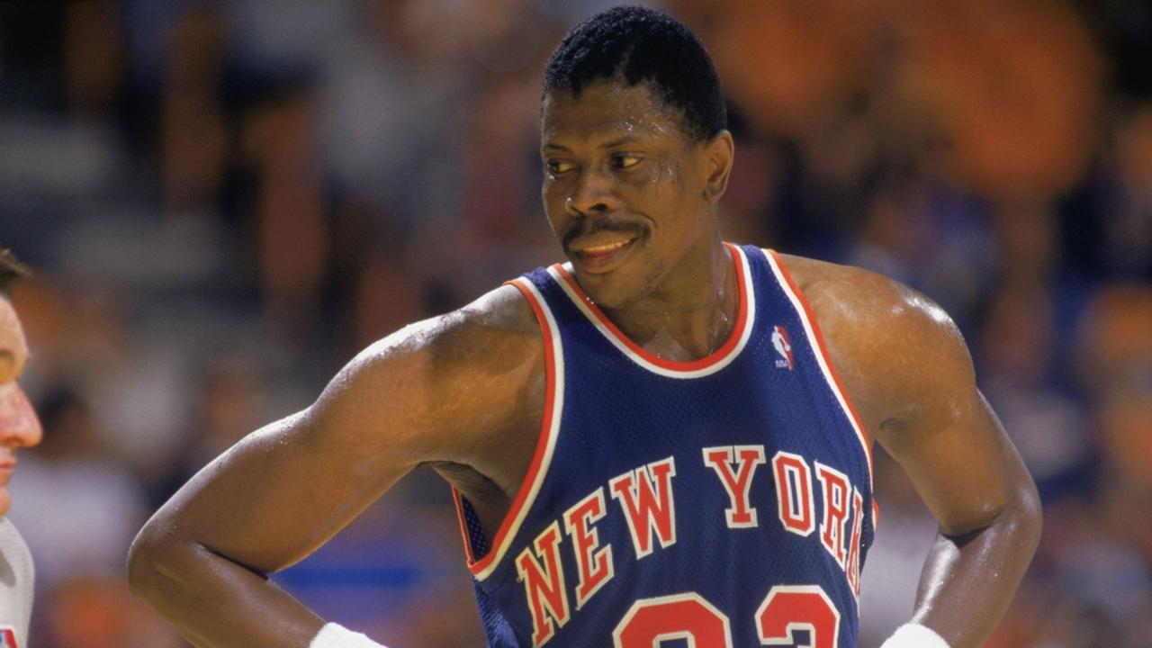 NBA Draft lottery history Revisiting the results and No 1 picks