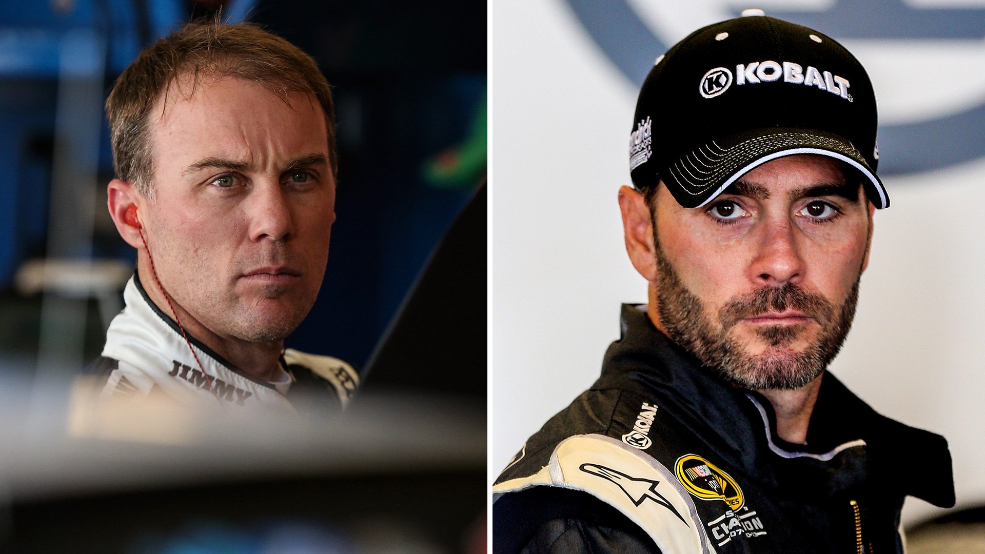 NASCAR odds and driver ratings – Harvick, Johnson top Dover list