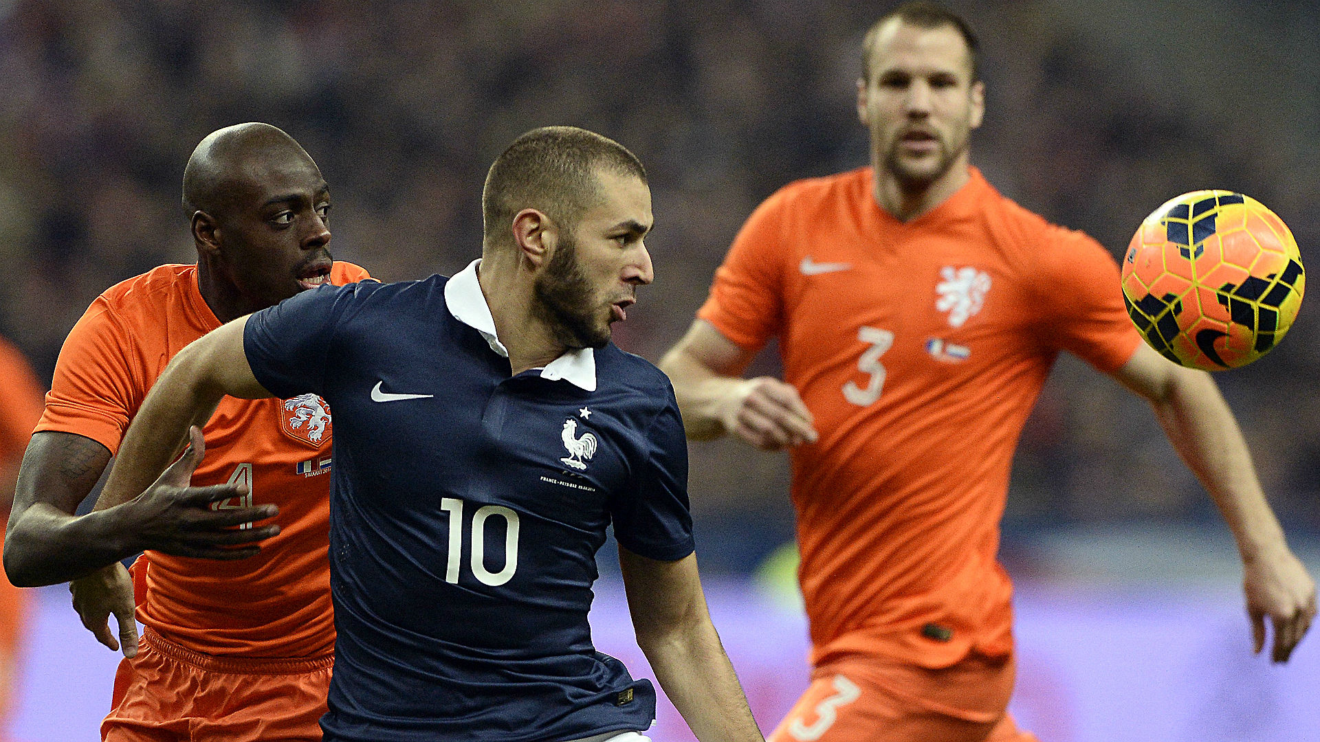 2018 World Cup odds – Numbers raised on France, Netherlands, Sweden after qualifying draw