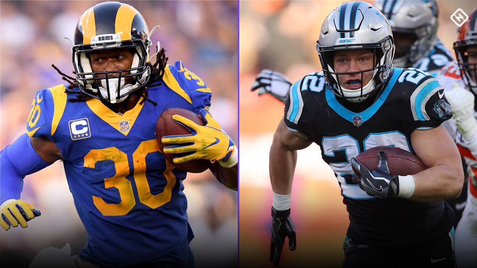 Early 2019 Fantasy Rankings Rb Fantasy Sporting News