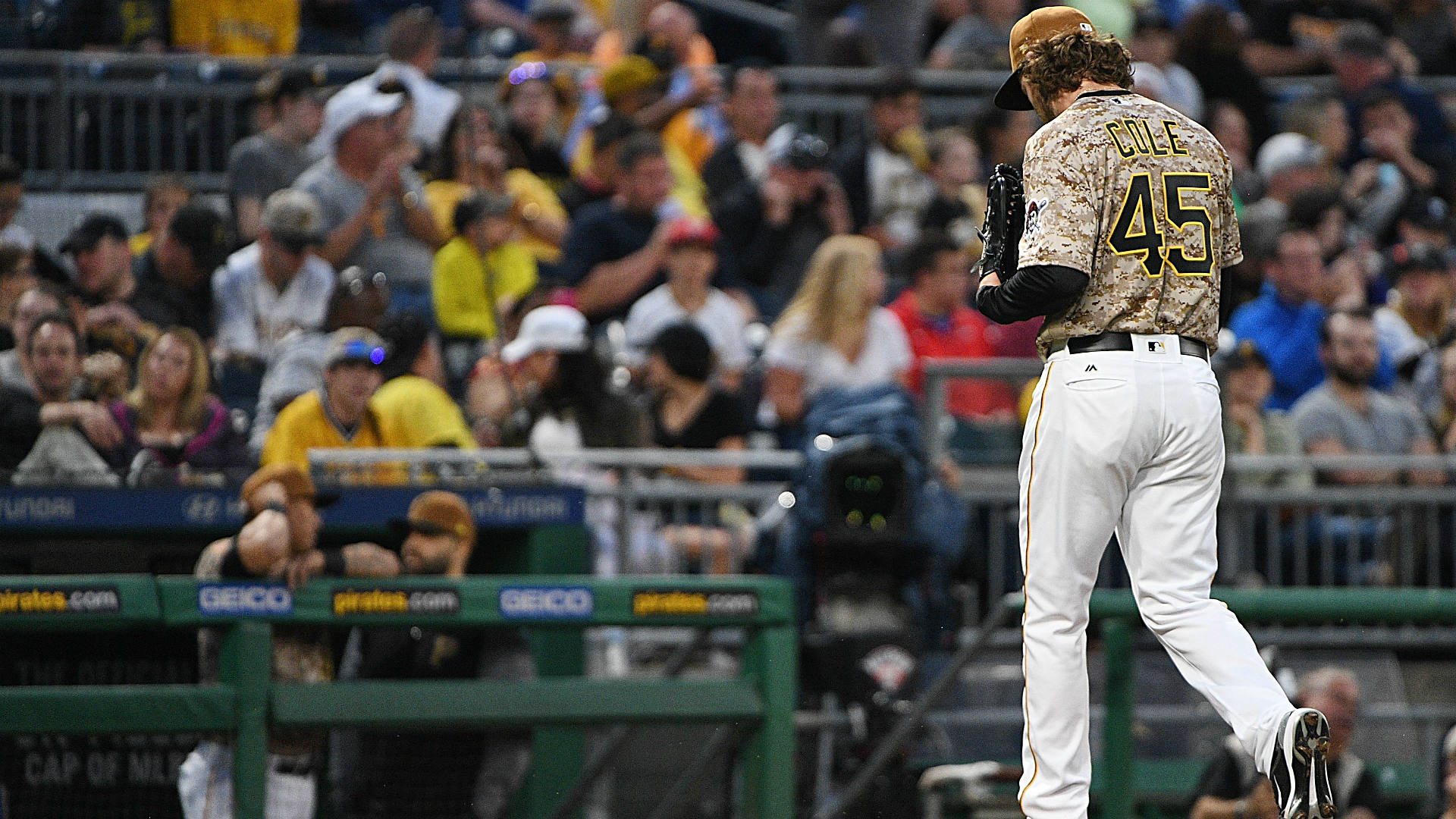 Jameson Taillon to make first start for Pirates since testicular cancer surgery