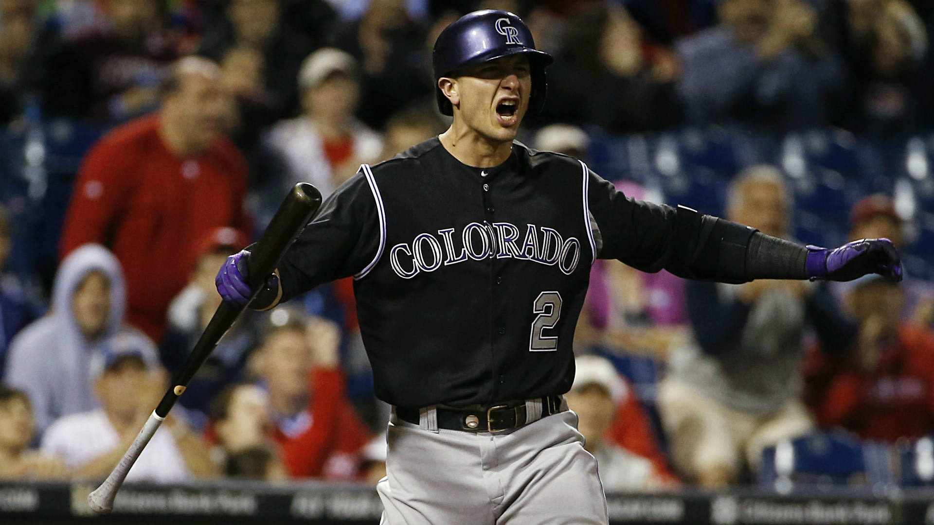 Shortstop rankings: Tulo still head and shoulders above the rest