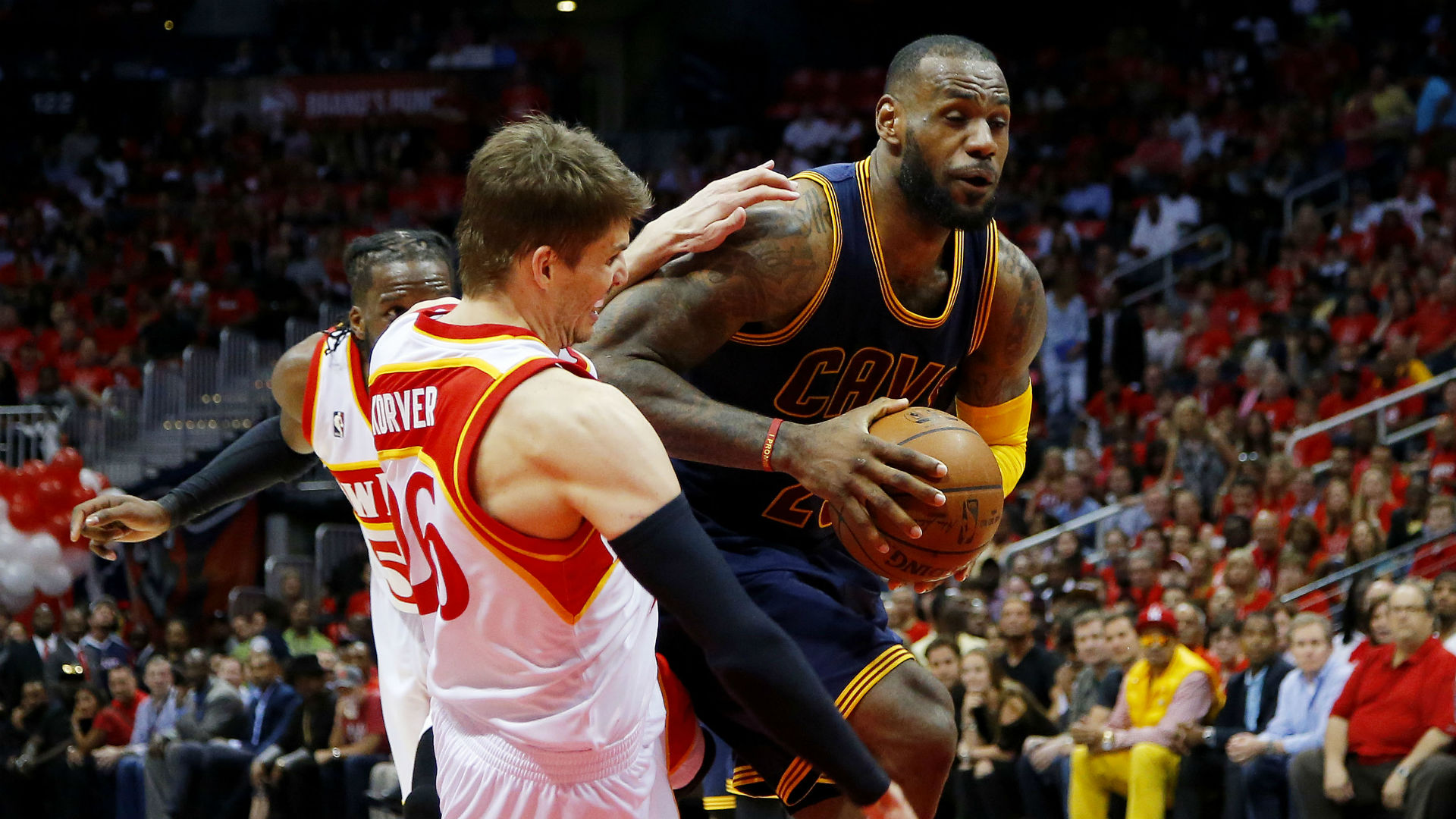 Cavaliers vs. Hawks Game 3: Time, TV info and analysis