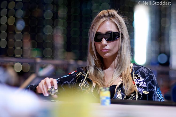 vanessa poker
